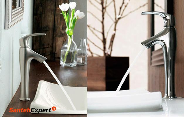 Ванная под ключ в хрущевке: как подобрать смеситель