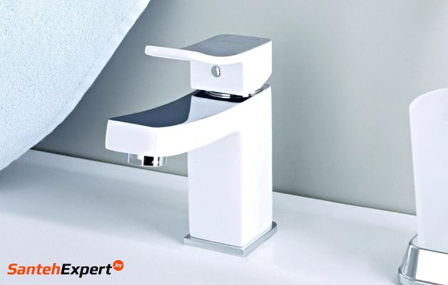 Инновационные смесители от компании WasserKRAFT
