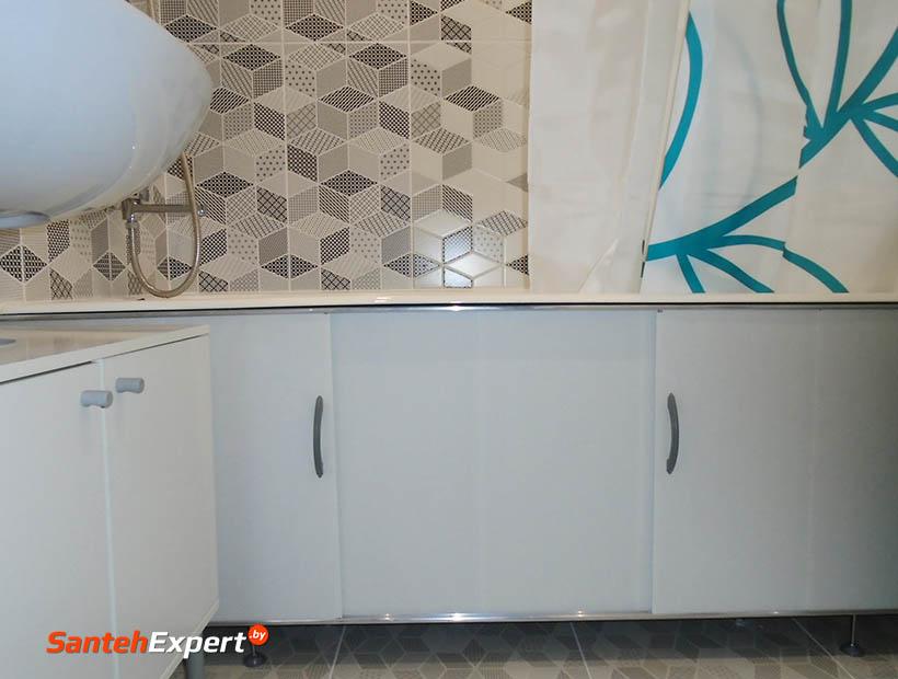 Фото ремонта туалета и ванной комнаты. Цены на ремонт ванной комнаты, туалета в Минске.